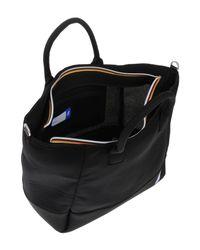 K-Way - Black Handbag - Lyst