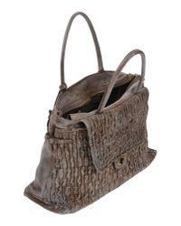 Caterina Lucchi | Gray Handbag | Lyst