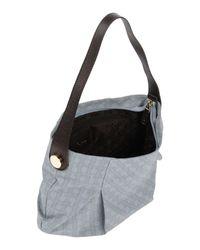 Gherardini - Gray Handbag - Lyst
