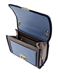 Karl Lagerfeld   Gray Handbag   Lyst