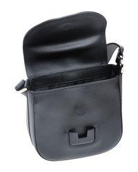 Patrizia Pepe - Black Cross-body Bag - Lyst