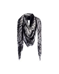 Marc By Marc Jacobs - Multicolor Scarf - Lyst