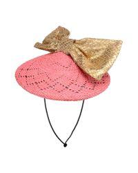 Pachacuti - Purple Hat - Lyst
