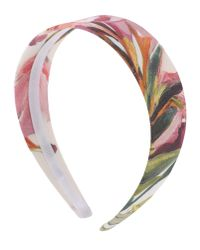 Dolce & Gabbana | Pink Hair Accessory | Lyst