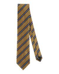 Gianfranco Ferré - Multicolor Tie for Men - Lyst
