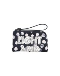Marc By Marc Jacobs | Black Pouch | Lyst