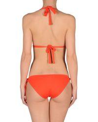 Bronzette | Orange Bikini | Lyst