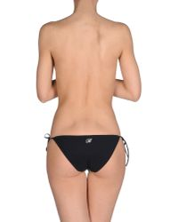 Blumarine - Black Swim Brief - Lyst