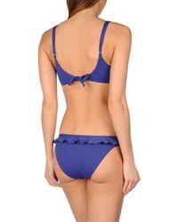 Fisico - Blue Bikini - Lyst