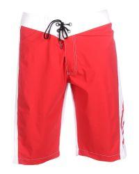 Rrd   Red Swim Trunks for Men   Lyst
