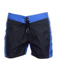 Rrd | Black Swim Trunks for Men | Lyst