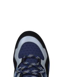 Marc By Marc Jacobs - Blue High-tops & Sneakers - Lyst