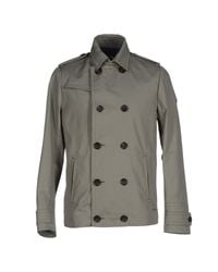 Billtornade | Green Jacket for Men | Lyst