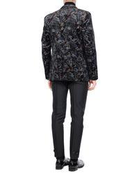 Ferragamo | Black Blazer for Men | Lyst