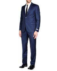 Nino Danieli | Blue Suit for Men | Lyst