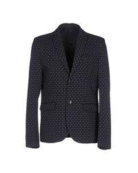 Imperial - Blue Blazer for Men - Lyst