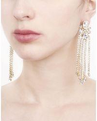 Shourouk - Multicolor Earrings - Lyst