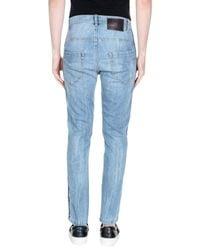 Imperial - Blue Denim Trousers for Men - Lyst