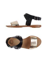 Buttero - Multicolor Sandals - Lyst