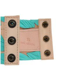 Malababa - Blue Bracelet - Lyst