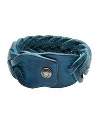 HTC | Blue Bracelet | Lyst