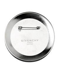 Givenchy - Black Brooch - Lyst