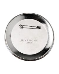 Givenchy - Brown Brooch - Lyst