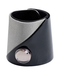 Giorgio Armani | Black Bracelet | Lyst