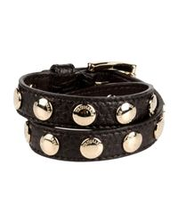 Trussardi - Brown Bracelet - Lyst