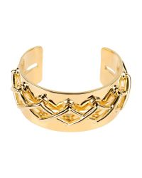 Jennifer Fisher - Metallic Bracelet - Lyst