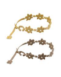 Cruciani | Natural Bracelet | Lyst