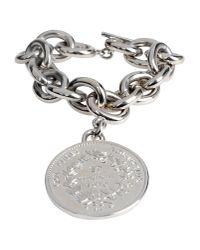 Givenchy - Metallic Bracelet - Lyst