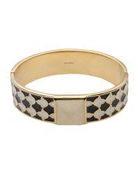 Isharya - Black Bracelet for Men - Lyst