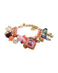 Venessa Arizaga | Multicolor Bracelet | Lyst
