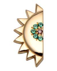 Iam By Ileana Makri | Metallic Earring | Lyst