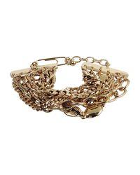 Aurelie Bidermann | Metallic Bracelet | Lyst