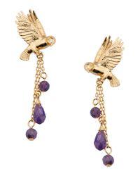 Bill Skinner | Metallic Earrings | Lyst