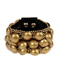 Fiona Paxton - Metallic Bracelet - Lyst
