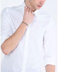 Cruciani - Multicolor Bracelet for Men - Lyst