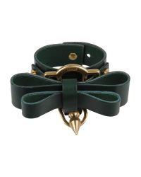 Niels Peeraer - Green Bracelet - Lyst