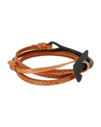 Miansai | Natural Bracelet | Lyst