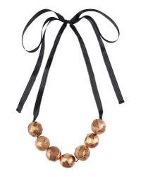 Marni | Multicolor Necklace | Lyst