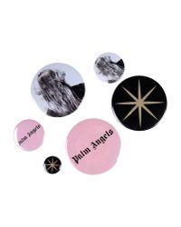 Palm Angels | Pink Brooch | Lyst