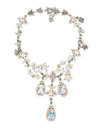 Otazu - Metallic Necklace - Lyst
