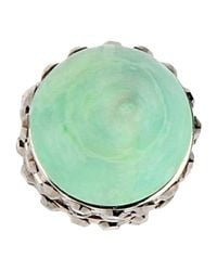 Givenchy - Green Earring - Lyst