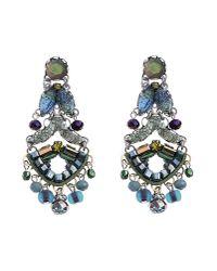 Ayala Bar | Metallic Earrings | Lyst