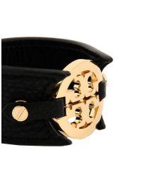 Tory Burch | Black Bracelet | Lyst