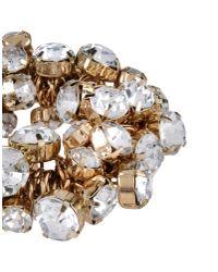 Gucci - Metallic Bracelet - Lyst