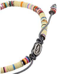 M. Cohen - Yellow Bracelet - Lyst