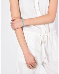 Cruciani - Green Bracelet - Lyst